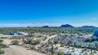 San Tan Valley Residential Lots & Land For Sale: W Magma Road