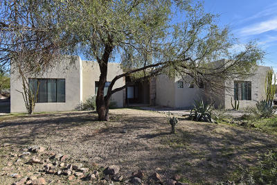 Scottsdale Single Family Home For Sale: 28907 N 136th Street