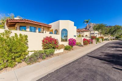 Phoenix Single Family Home For Sale: 2132 E Northview Avenue