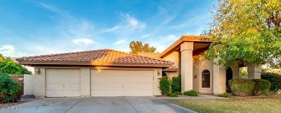 Tempe Single Family Home For Sale: 500 E Vera Lane E