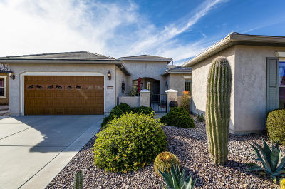 Florence AZ Single Family Home For Sale: $350,000