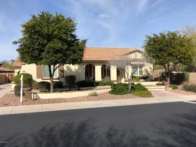 Peoria Single Family Home For Sale: 12416 W Dove Wing Way