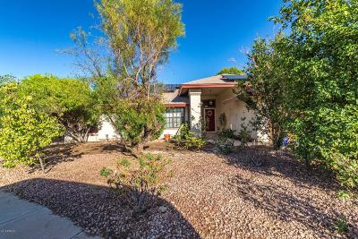 Scottsdale Single Family Home For Sale: 10765 N 109th Place