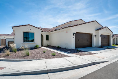 Litchfield Park AZ Condo/Townhouse For Sale: $374,487