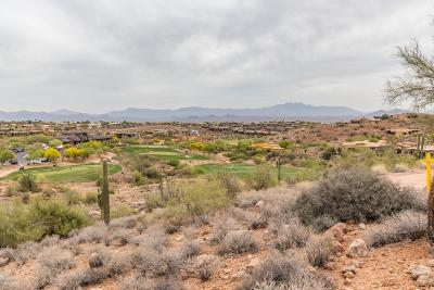 Fountain Hills Residential Lots & Land For Sale: 9844 N Four Peaks Way
