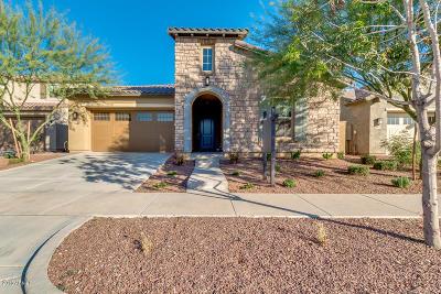 Buckeye Single Family Home For Sale: 20650 W Alsap Road