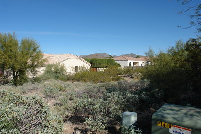 Mesa Residential Lots & Land For Sale: 2865 N 63rd Street