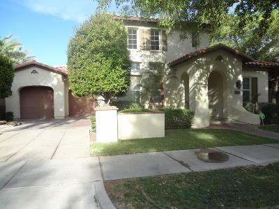 Buckeye Single Family Home For Sale: 4185 N Village Street