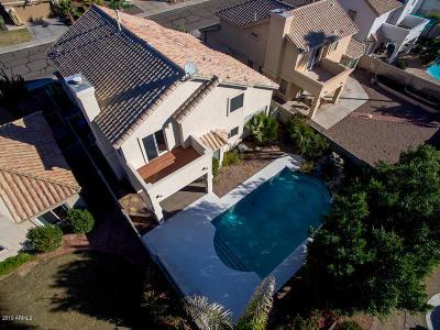 Single Family Home For Sale: 3823 E Briarwood Terrace