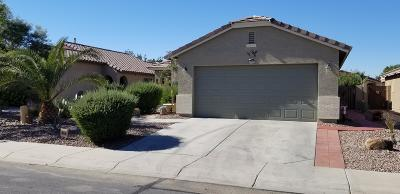 Maricopa Rental For Rent: 19448 N Portarosa Drive