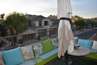 Phoenix AZ Condo/Townhouse For Sale: $225,000