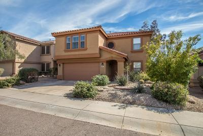 Cave Creek Single Family Home For Sale: 5035 E Roy Rogers Road