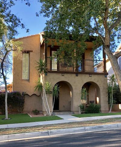 Buckeye Single Family Home For Sale: 21053 W Glen Street