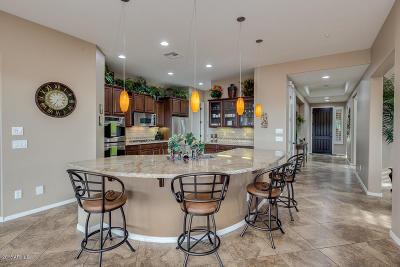 Peoria Single Family Home For Sale: 12930 W Katharine Way