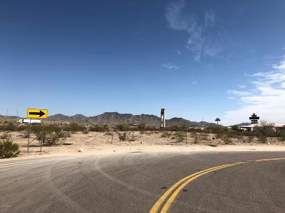 Buckeye Residential Lots & Land For Sale: W Pima Street