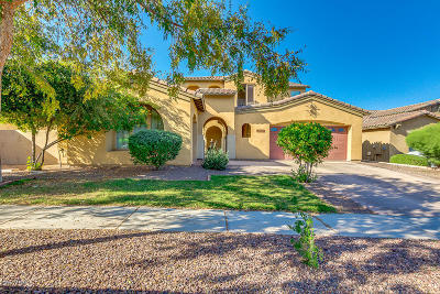 Phoenix Single Family Home For Sale: 8622 S 22nd Street