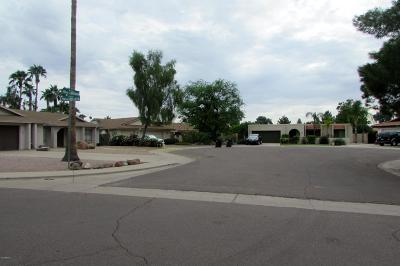 Scottsdale Single Family Home For Sale: 7067 N Via De La Montana
