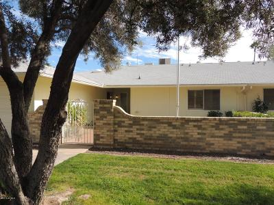 Sun City West Rental For Rent: 18439 N 125th Avenue