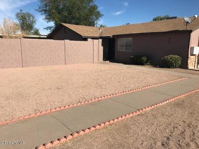 Apache Junction, Mesa Multi Family Home For Sale: 629 Morris Circle