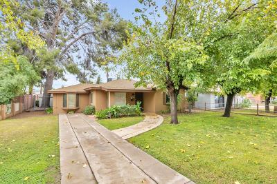 Phoenix Single Family Home For Sale: 2313 E Clarendon Avenue