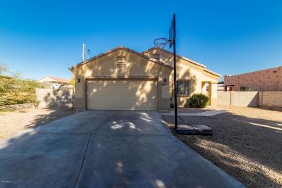 Avondale Single Family Home For Sale: 610 E Dee Street