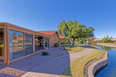 Maricopa County, Pinal County Single Family Home For Sale: 427 Leisure World