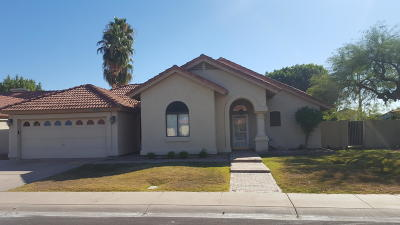 Chandler, Fountain Hills, Gilbert, Mesa, Paradise Valley, Queen Creek, Scottsdale, Gold Canyon, San Tan Valley Single Family Home For Sale: 1623 E Chicago Street
