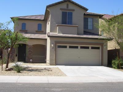 Avondale Single Family Home For Sale: 957 E Corrall Street