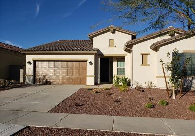 Buckeye Rental For Rent: 20484 W Park Meadows Drive