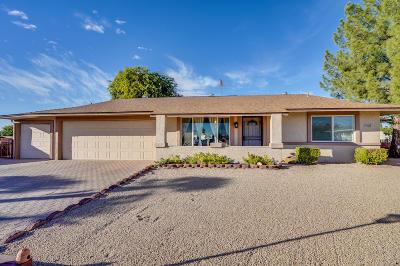 Sun City Single Family Home For Sale: 20026 N 101st Avenue