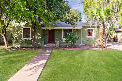 Tempe Multi Family Home For Sale: 1216 Maple Avenue