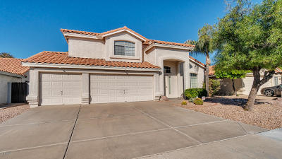 Phoenix Single Family Home For Sale: 4726 E Robert E Lee Street