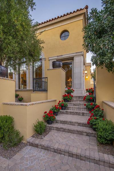 Single Family Home For Sale: 18964 N 101st Street #3