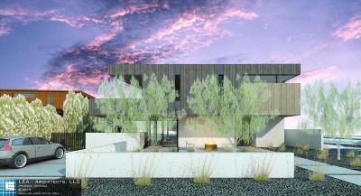 Phoenix Single Family Home For Sale: 5939 E Orange Blossom Lane