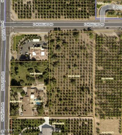 Mesa Residential Lots & Land For Sale: 3645 E McKellips Road