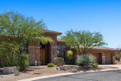 Scottsdale Single Family Home For Sale: 9668 E Roadrunner Drive