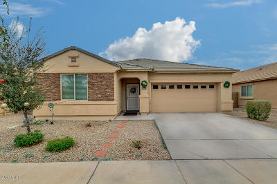 Tolleson Single Family Home For Sale: 9017 W Crown King Road
