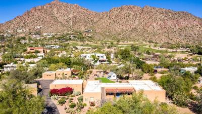 Phoenix Residential Lots & Land For Sale: 5716 E Camelback Road