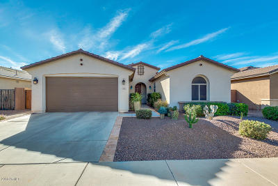 Queen Creek Single Family Home For Sale: 197 W Sweet Shrub Avenue