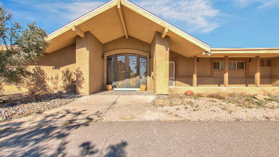 Paradise Valley Single Family Home For Sale: 4528 E Lincoln Drive