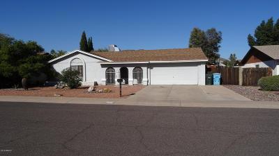 Phoenix Single Family Home For Sale: 4320 E Alta Mesa Avenue