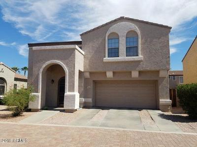 Scottsdale Single Family Home For Sale: 16915 N 49th Way