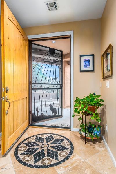 Phoenix Single Family Home For Sale: 1816 E Primrose Path