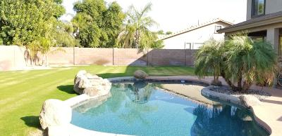 Chandler Single Family Home For Sale: 1912 E Powell Way