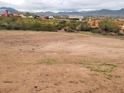 Phoenix Residential Lots & Land For Sale: N 12th Street