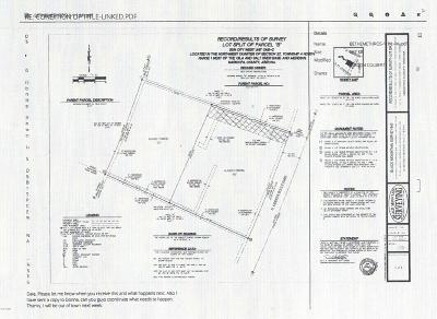Sun City West Residential Lots & Land For Sale: 13702 W Meeker Boulevard
