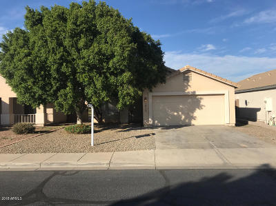 El Mirage Rental For Rent: 12710 W Willow Avenue