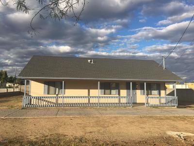 Avondale Rental For Rent: 909 S 4th Street