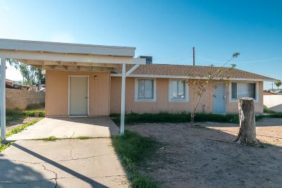 Phoenix Single Family Home For Sale: 2223 E Sheraton Lane