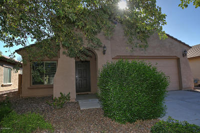 Florence AZ Single Family Home For Sale: $204,900